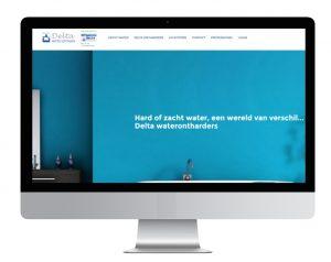 Realisatie Website Oudenaarde voor GH Systems