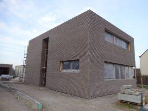 Opsomer Bouw & Construct uit Maarkedal