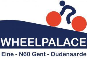 Wheelpalace, website by vdb webdesign oudenaarde