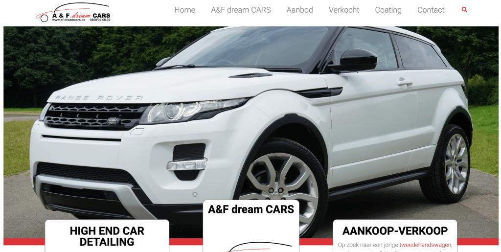 af dreamcars